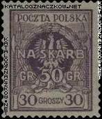 Wydanie z dopłatą na Skarb Narodowy - 202