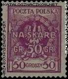 Wydanie z dopłatą na Skarb Narodowy - 204
