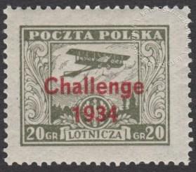 Międzynarodowy Turniej Lotniczy Challenge - 268