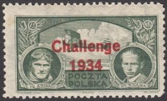 Międzynarodowy Turniej Lotniczy Challenge - 269