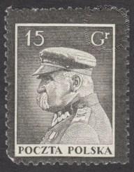 Wydanie żałobne po śmierci J.Piłsudskiego - 274