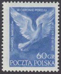 Światowy Kongres Obrońców Pokoju w Wiedniu - 652