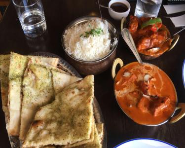 India Village Restaurant Whangaparaoa