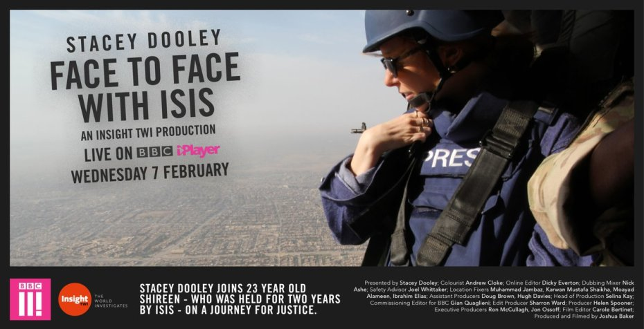 Face to Face ISIS TX card