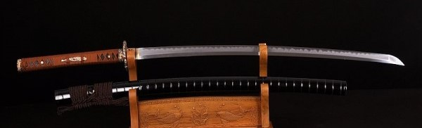Types of Katana Swords