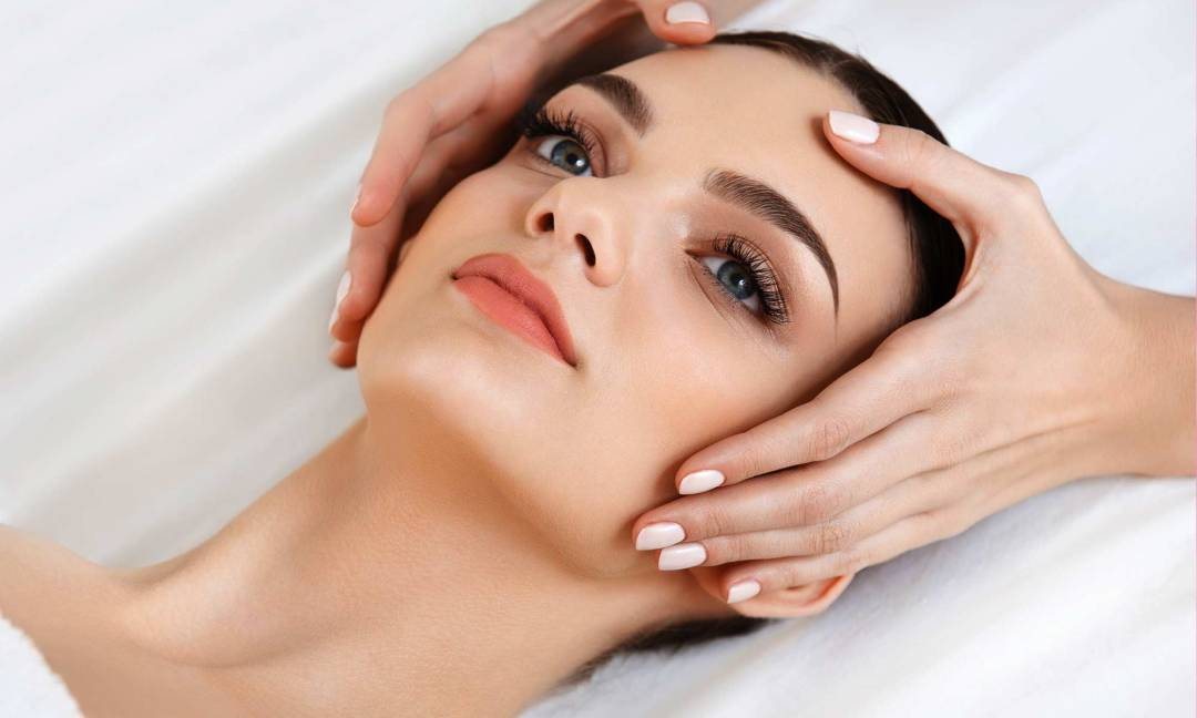 Katanella Beauty Concept Luxury Trattamenti bio viso Lakshmi