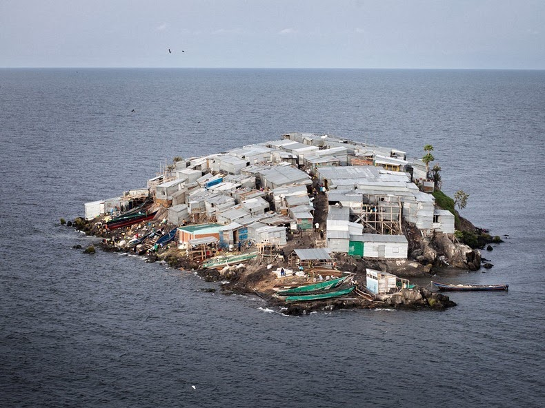 I was Misquoted on Migingo Island – Uganda Police Boss