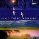 One of the most popular pieces from the Barock era. Vivaldi 4 Seasons, V-Williams: Lark Ascending