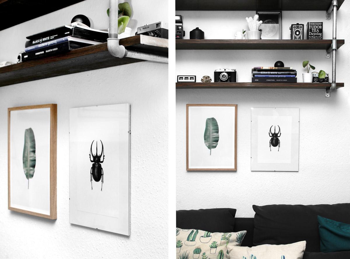 Plakater/posters | Desenio x Katarina Natalie