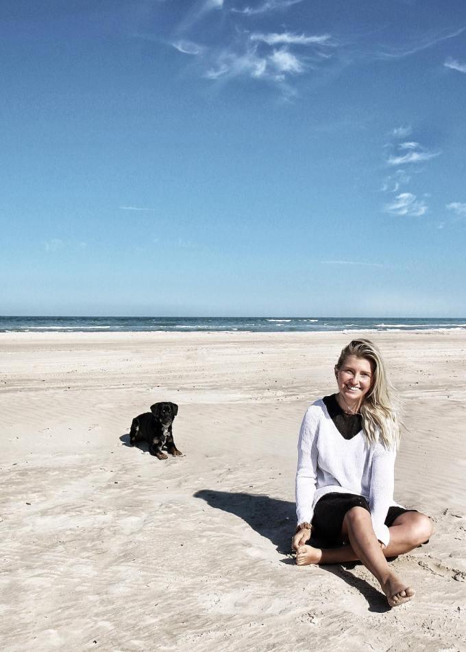 Løkken strand - Lønstrup - Rejseguide af Katarina Natalie