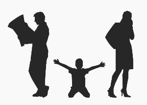 10 podstawowych zasad wychowywania