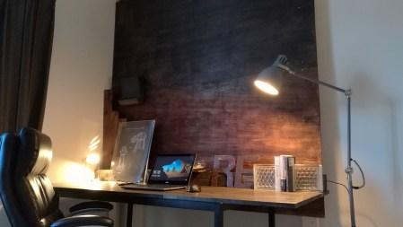 賃貸DIYのマストアイテムディアウォールにライバル出現!?ラブリコシリーズが使いやす過ぎて簡単に板壁が設置できた!