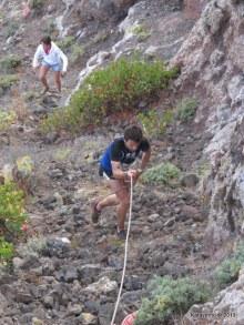Haria Extreme pasos recorrido (26)