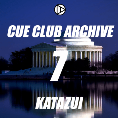 7-CueClubArchive