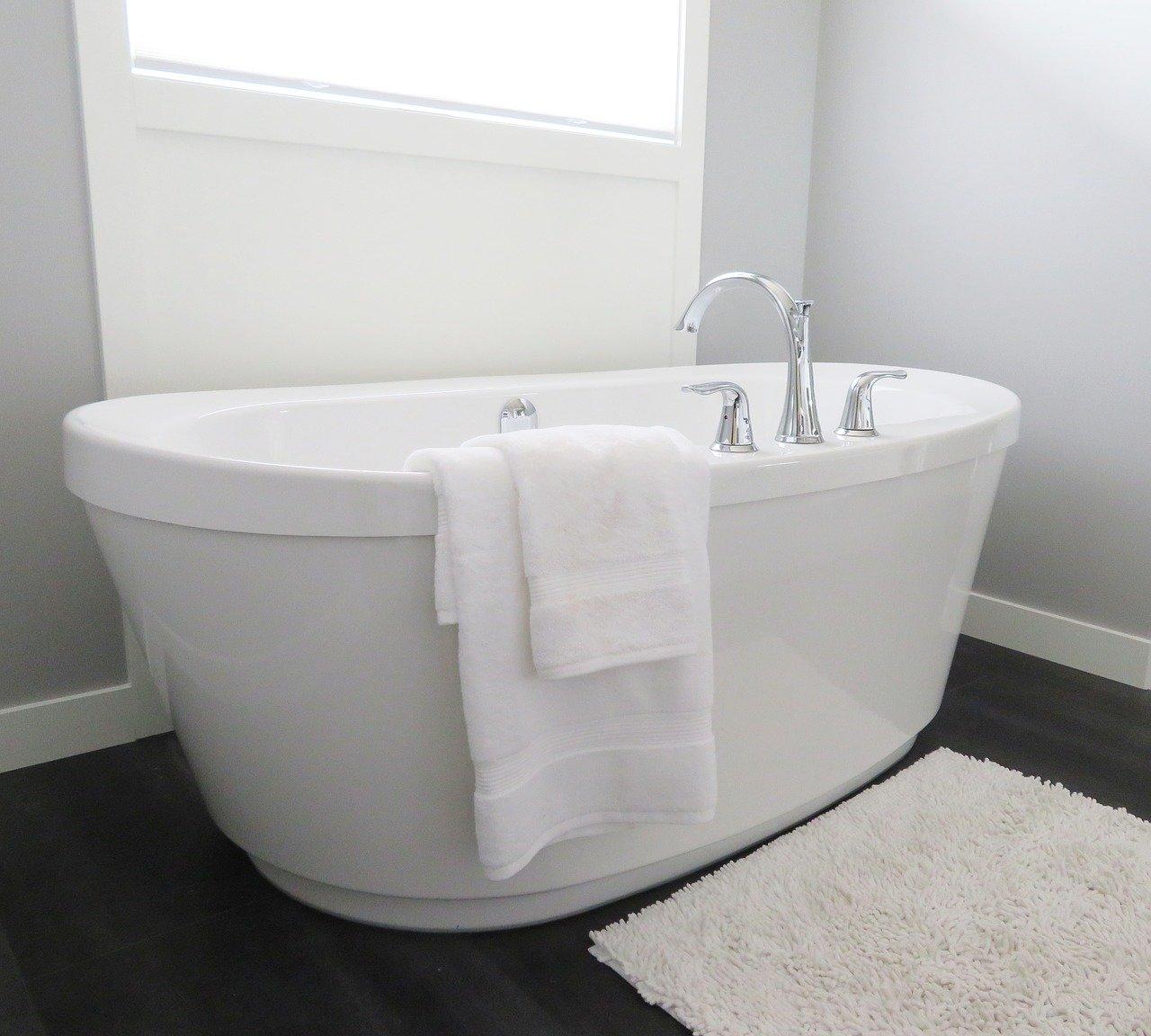●ズボラ流~浴室カビ対策と天井の掃除&●●の掃除