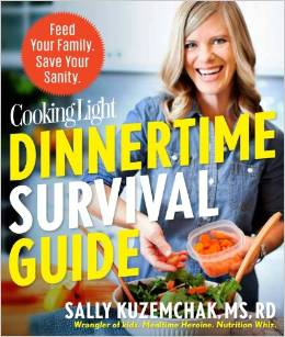 dinner time survival guide