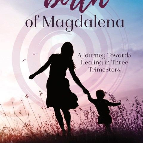 The Birth of Magdalena by M.B. Antevasin