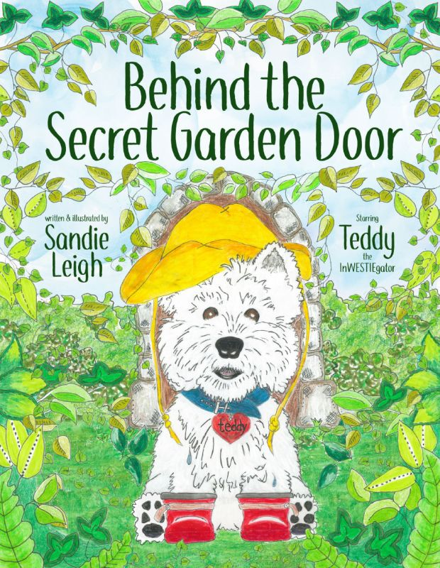 Behind the Secret Garden Door