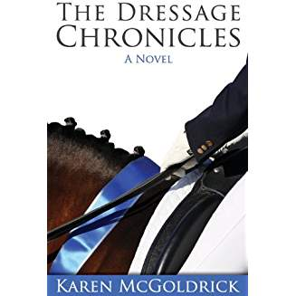 Dressage Chronicles