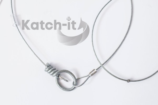 Katch-it Fox Snare