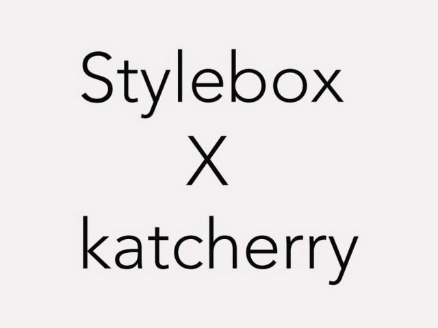 Win with Stylebox x Katcherry_01
