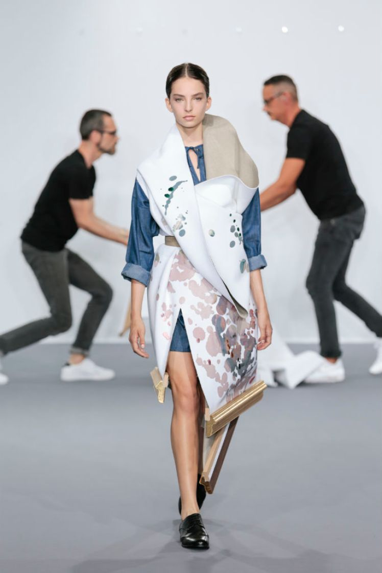 PHOTO © TEAM PETER STIGTER FILENAME IS DESIGNER NAME FALL/WINTER 2015