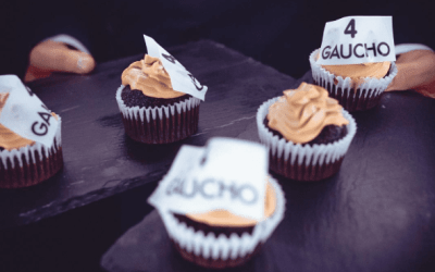 Happy 4th Birthday Gaucho
