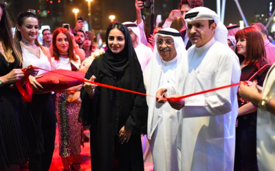 Fashion Has Found a New Address as LE66 Dubai Officially Launches in Dubai