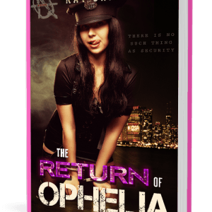 The Return of Ophelia, by Kat Crimson