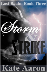 SS-Cover-original-195x300 Storm & Strike - Lost Realm #3 - RELEASED!