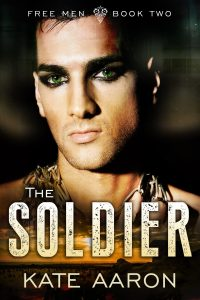 TheSoldier-200x300 Free Men Series