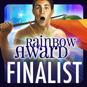 rainbowfinalist-300x300 Good News Day