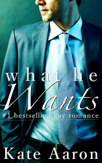 WHW-rebrand-cover-smaller What He Wants — Second Edition #mmromance