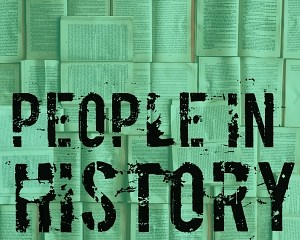people in history green