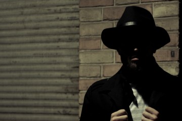 spy espionage secret agent