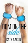 dom on the side cover