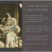 How-Reviews-Help-Authors-300x300 You Don't Owe Me A Review