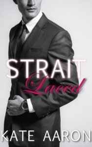 strait laced cover
