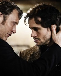 hannibal-will-hannigram-241x300 Hannibal Leaves Us Starving: Queerbaiting in Modern TV