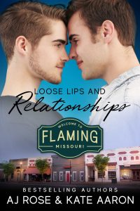 loose lips flaming mo cover