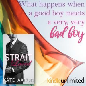 strait laced kindle unlimited