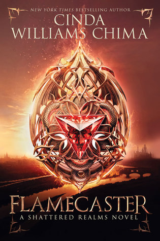 ARC Review: Flamecaster by Cinda Williams Chima