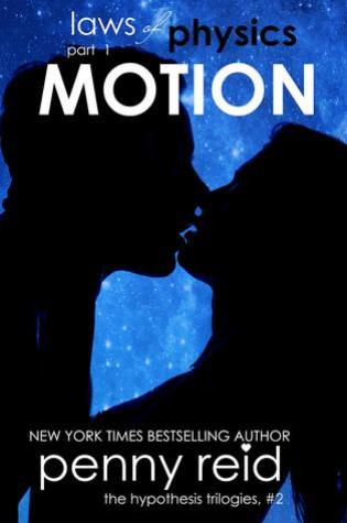 ARC Review: Motion by Penny Reid