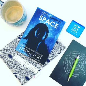 ARC Review: Space by Penny Reid