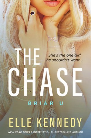 Review: The Chase by Elle Kennedy