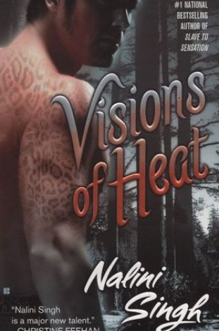Review: Visions of Heat by Nalini Singh