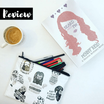 Blog Tour: Beard with Me by Penny Reid