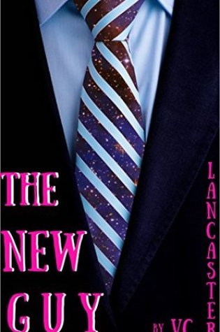 Review: The New Guy by VC Lancaster