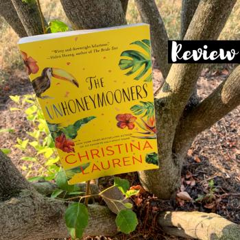 Review: The Unhoneymooners by Christina Lauren