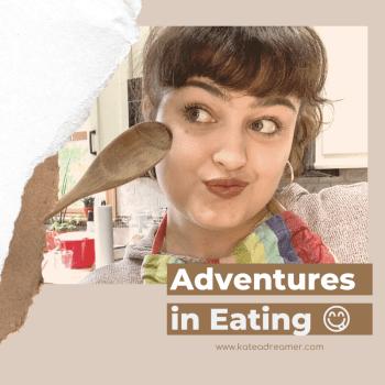 Adventures in Eating: Cinnamon Muffin Recipe